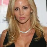 Camille Grammer Workout Routine