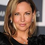 Jill Goodacre Net Worth