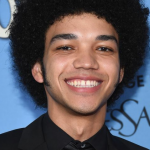 Justice Smith Net Worth
