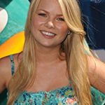 Kelli Goss Bra Size, Age, Weight, Height, Measurements