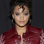 Kiersey Clemons Workout Routine