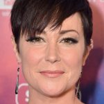 Kim Rhodes Net Worth