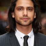 Luke Pasqualino Age, Weight, Height, Measurements