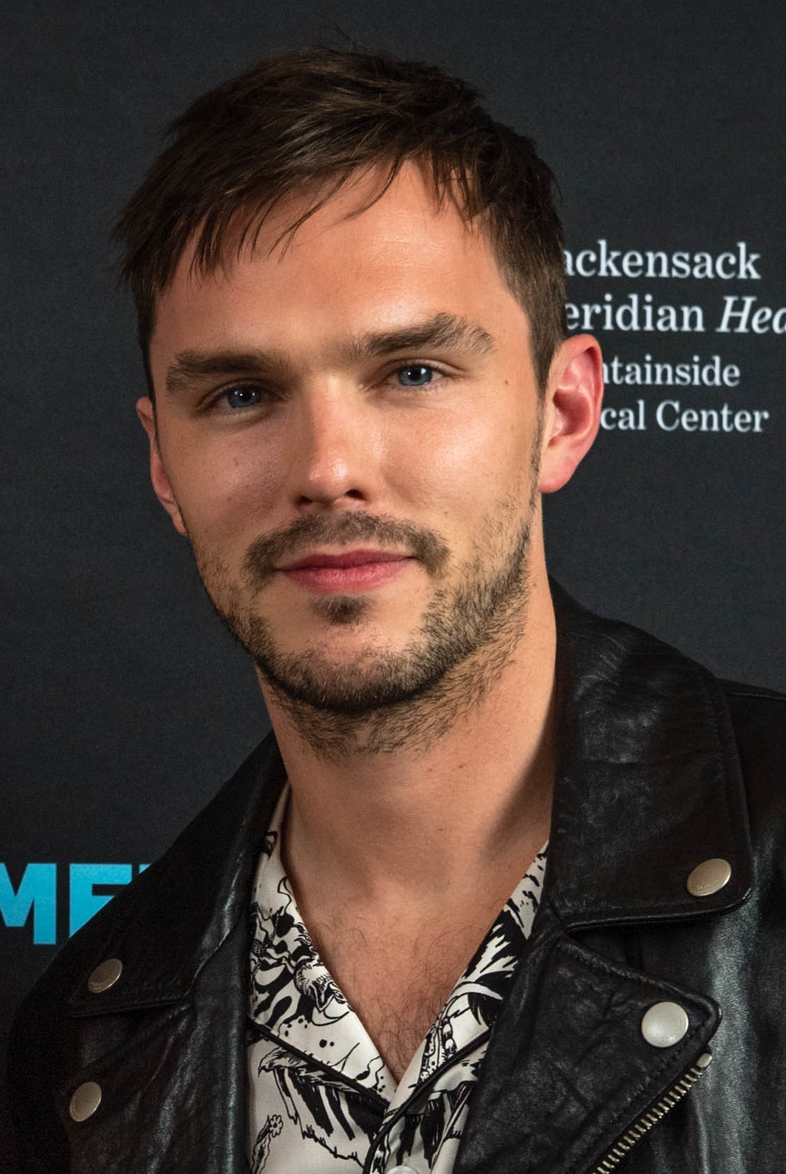 Nicholas Hoult Workout Routine - Celebrity Sizes