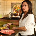Pamela Adlon Diet Plan