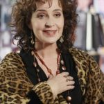 Annie Potts Diet Plan