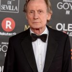 Bill Nighy Net Worth