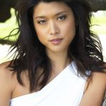 Grace Park Diet Plan