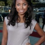 Logan Browning Diet Plan