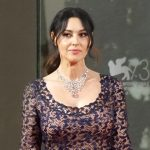 Monica Bellucci Diet Plan