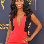 Salli Richardson Workout Routine