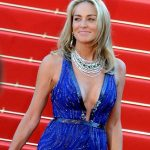 Sharon Stone Workout Routine