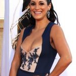 Angelique Cabral Net Worth