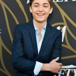 Asher Angel Net Worth