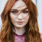 Eleanor Tomlinson Diet Plan