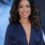 Gina Torres Diet Plan