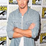 Jay Ryan Workout Routine