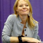 Jeri Ryan Workout Routine