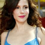 Mary-Louise Parker Workout Routine