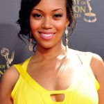 Mishael Morgan Diet Plan