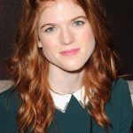 Rose Leslie Diet Plan