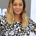 Tia Mowry Diet Plan