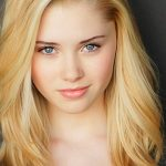 Virginia Gardner Bra Size, Age, Weight, Height, Measurements
