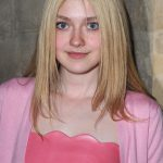 Dakota Fanning Workout Routine