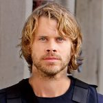 Eric Christian Olsen Workout Routine