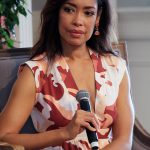 Gina Torres Workout Routine