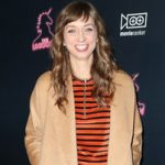 Lauren Lapkus Bra Size, Age, Weight, Height, Measurements