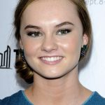 Madeline Carroll Diet Plan