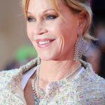 Melanie Griffith Workout Routine