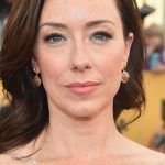 Molly Parker Workout Routine