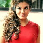 Raveena Tandon Diet Plan