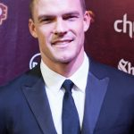 Alan Ritchson Diet Plan