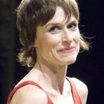 Amelia Bullmore Net Worth