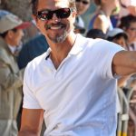 Benjamin Bratt Workout Routine