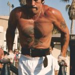 Danny Trejo Workout Routine