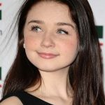 Jessica Barden Bra Size, Age, Weight, Height, Measurements