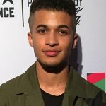 Jordan Fisher Net Worth