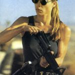 Linda Hamilton Workout Routine