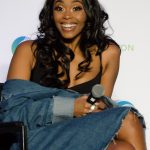 Nafessa Williams Net Worth