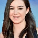 Sarah Gilman Bra Size, Age, Weight, Height, Measurements