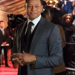Terrence Howard Workout Routine