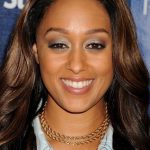 Tia Mowry Workout Routine