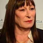 Anjelica Huston Diet Plan