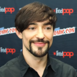 Blake Ritson Net Worth