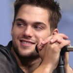 Dylan Sprayberry Workout Routine