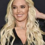 Erika Jayne Bra Size, Age, Weight, Height, Measurements